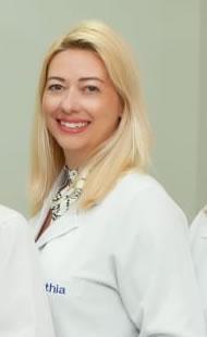 Msc. Cinthia Ramos